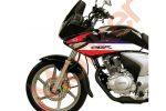 HONDA CBF 150 HRC MOTOSİKLET STICKER SETİ