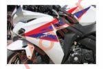 HONDA CBR 125 MOTOSİKLET STICKER MODELİ ESKİ KASA (2012-2013)