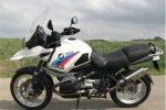 BMW R1150 GS DAKAR STICKER MODELİ